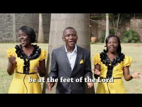 Angaza Singers–Juu Mbinguni