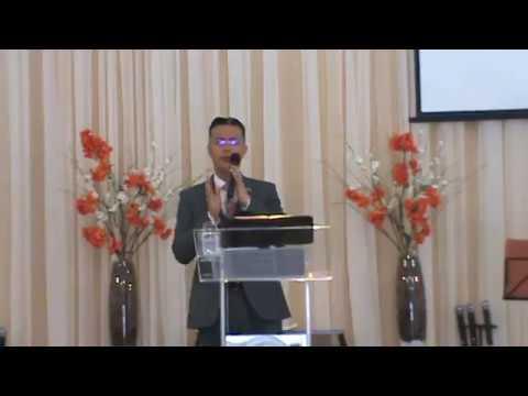 O Senhor fala e revela a visão   Parte II