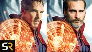 10 Superhero Actors Who Got Different Roles Than Ones They Auditioned For