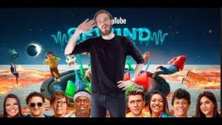 Youtube Rewind 2017 but Pewdiepie is in the video