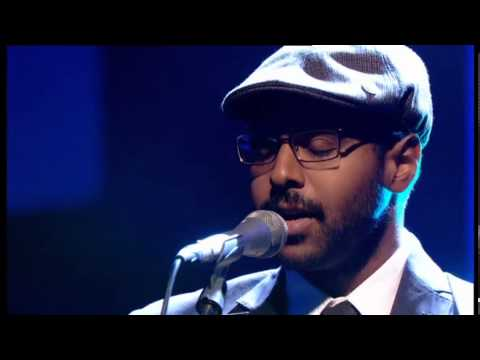 Bhi Bhiman performing Guttersnipe on Later with Jools Holland November 2012