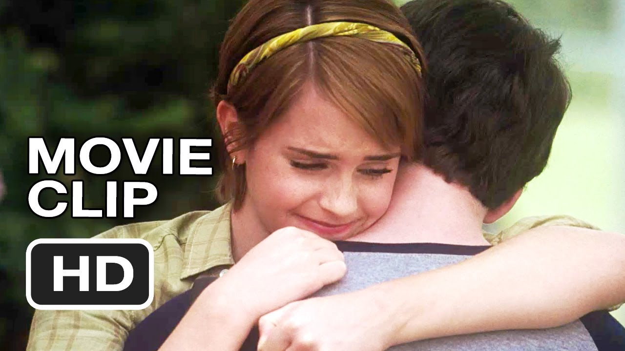 the perks of being a wallflower movie clip friends again 2012 the perks of being a wallflower movie clip friends again 2012 emma watson movie hd