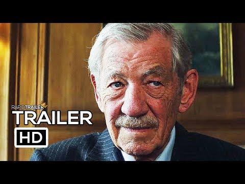 THE GOOD LIAR Official Trailer (2019) Ian McKellen, Helen Mirren Movie HD