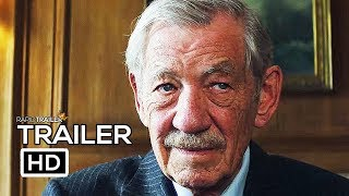 THE GOOD LIAR Official Trailer (2019) Ian McKellen, Helen Mirren Movie HD