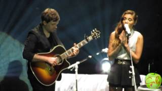 Thinking Out Loud Cover Penguin Christina Perri Live in Manila 2015 5.5.15 HD.mp3