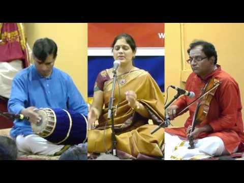 Nadhaloludai brahmananda_Thyagaraja - Full
