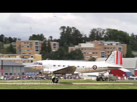 Kjeller Airshow 2012 - Norway