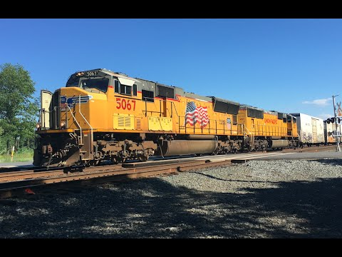 An AMAZING 30 Hours on the CSX Albany Division!