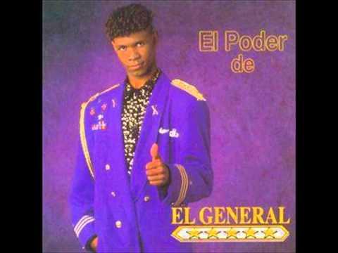 El General Mix