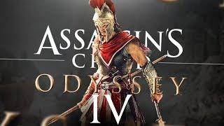 Tajemniczy ziombel   Assassin's Creed Odyssey [#4]