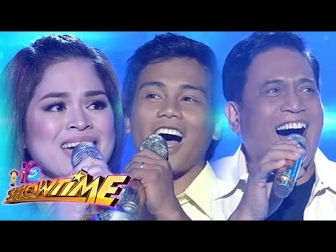 Its Showtime: TNT Q3 Semi Finalists full blast performance