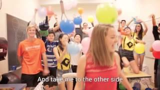 UBC Medicine Interview Video 2014