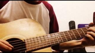 [Guitar Solo] Hà Nội mùa vắng những cơn mưa...