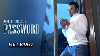 Password (Ft. Bhinda Aujla) (Bhinda Aujla, John Bedi) Mp3 Song Download
