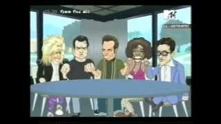 VH-1 ILL-ustrated (German) (MTV 2005, mit Werbeblock)