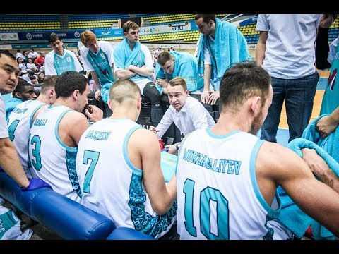 Gilas Pilipinas Game Preview   Kazakhstan's 7-Man Rotation