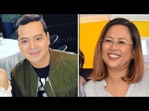 Direk Cathy GarciaMolina Nagsalita Na Tungkol sa Pagiging Tatay ni John Lloyd Cruz