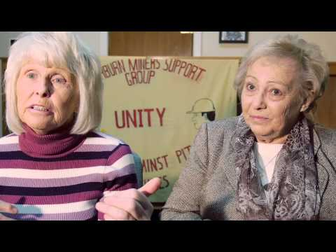 Trailer: UK Economic Justice Movement Film Exhibition