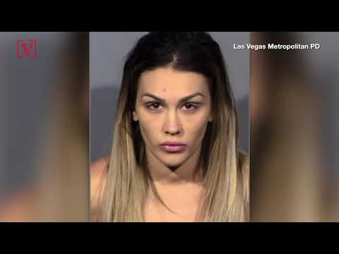 'Jersey Shore' Star Ronnie Ortiz-Magro's Ex-Girlfriend Arrested For Domestic Battery