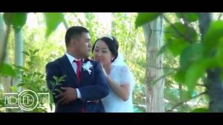 Свадьба в Кызылорде. Гани и Казна 10.08.2014