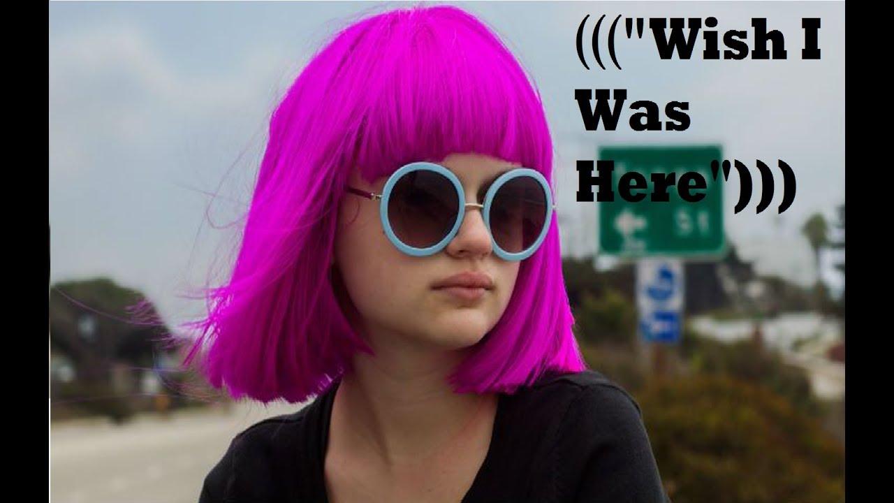"""Download 3► (((""""Wish I Was Here"""")))   Reseñas de Películas"""