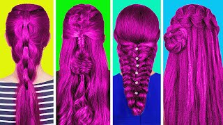 26 HAIR TUTORIALS EVERYONE CAN DO
