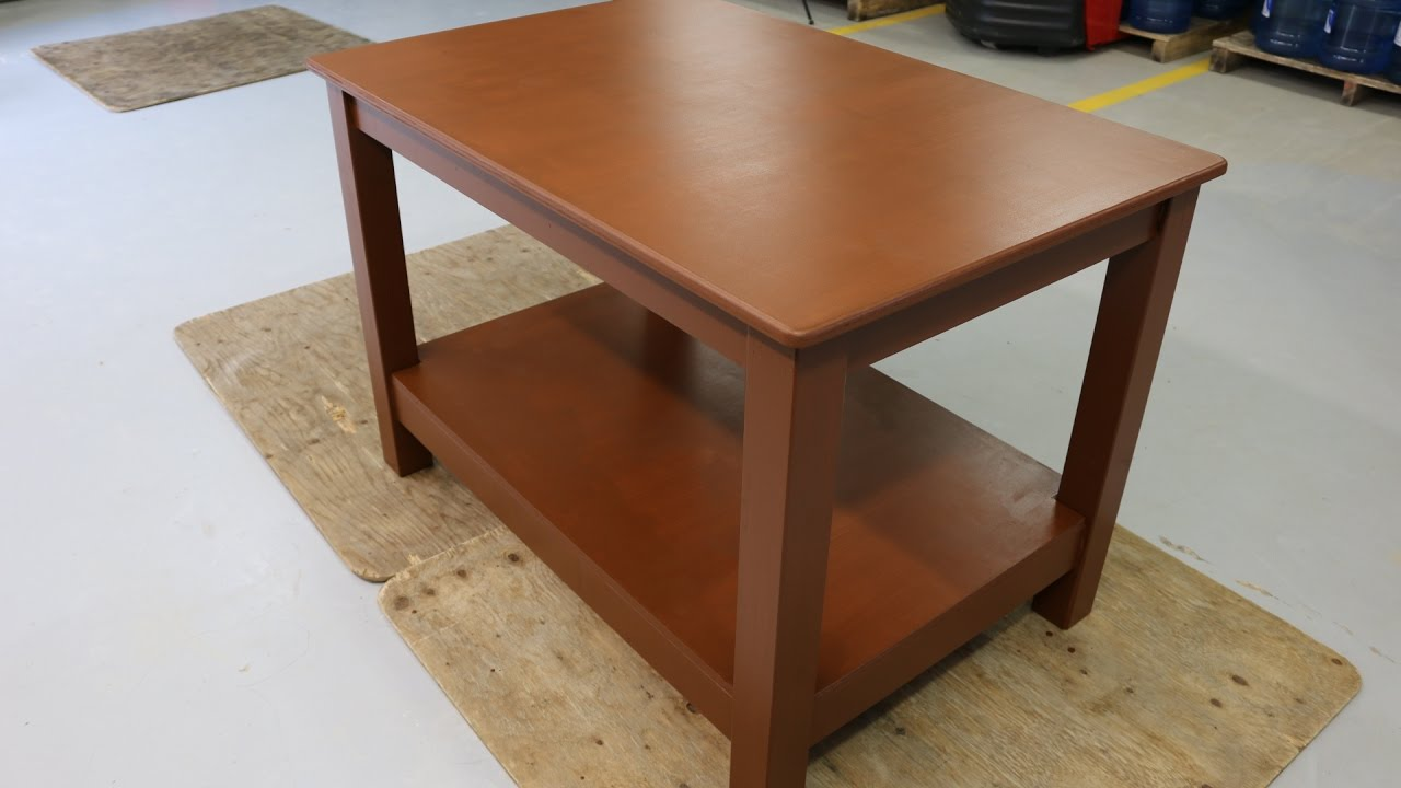 extra sturdy outdoor utility table - Utility Table