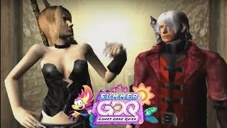 Devil May Cry by Maxylobes in 48:48 - SGDQ2019