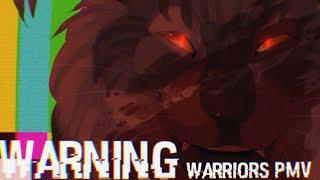 [WARNING] - warriors: the broken code pmv