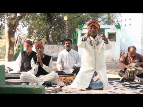 Shane Parwardigar Hai Sabir | Islamic Devotional Video Song 2015 | Dargah Song