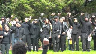 UC Berkeley Blackout - Monday, March 1, 2010 - Part (2/2)
