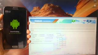 HOW TO INSTALL TWRP RECOVERY IN SAMSUNG GALAXY NOTE 2 N7100