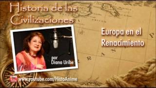 10. Europa en el Renacimiento