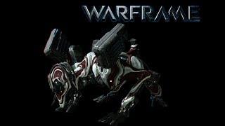 Warframe: Killing the Harvester, Detron Receiver & Detron Blueprint