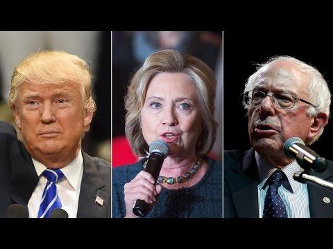 Trump: I'll Get 40% Of Bernie Sanders Supporters