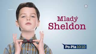 Mladý Sheldon III. - od pondelka do piatka o 10:10 na TV Markíza (1. upútavka)