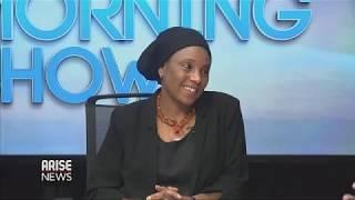 KADARIA AHMED gives the latest update On Zamfara killings protest