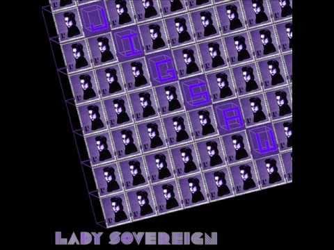 Jigsaw - Lady Sovereign