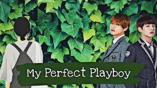 [BTS JUNGKOOK FF] My perfect Playboy Ep.5