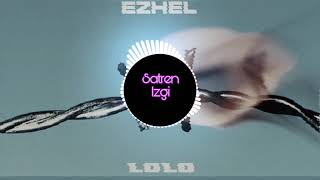 Ezhel - LOLO   [Bass Boosted]   DİSSTRACK