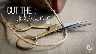 Jayme Montera: Cut the String