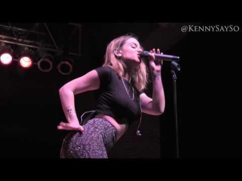 JoJo - Marvin's Room (Drake Cover) LIVE | Jacksonville University