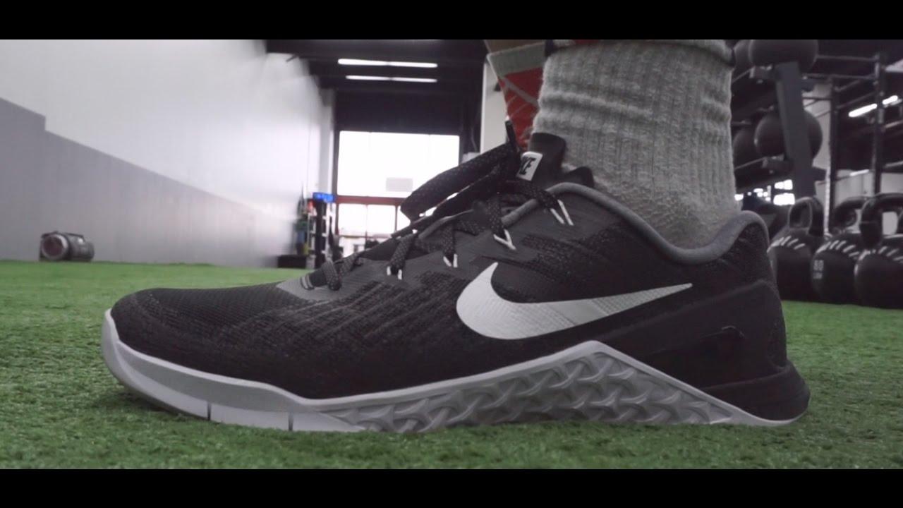 Nike Metcon 3 Workout