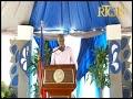 Gadel Janl Ye 14 Août 2018 / Président Jovenel Moïse / Inauguration