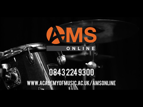Academy of Music and Sound Promo
