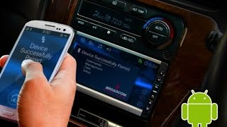Android Bluetooth auto connect