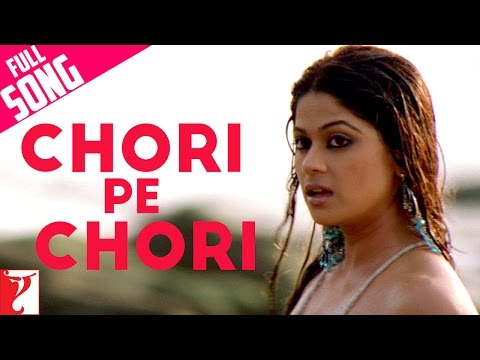Chori Pe Chori - Full Song | Saathiya | Vivek Oberoi | Rani Mukerji | Shamita Shetty
