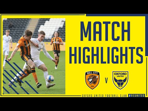 Hull Oxford Utd Goals And Highlights