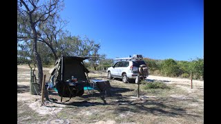 July Road Trip 2013 - Part 3- Finally make it to Eurimbula National Park