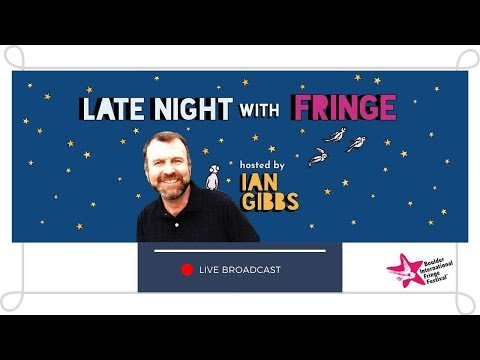 Late Night With The Fringe